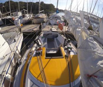 location voilier bateau var promenade balade en mer croisiere a la carte avec skipper provence cote azur bouches du rhone my sail croisiere mediterranee