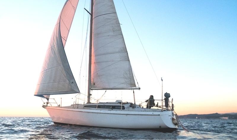 Voilier Gib Sea 31 DL