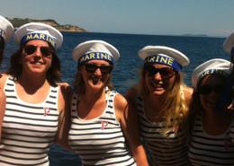 location voilier Var balade en mer avec skipper photos video mer séjour vacance bord de plage my sail croisiere mediterranee