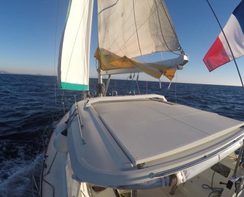 location voilier bateau var promenade balade en mer croisiere a la carte avec skipper provence cote azur bandol cassis marseille my sail croisiere mediterranee