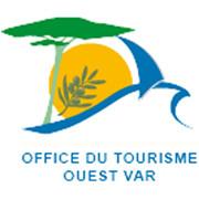 logo Office tourisme var ouest