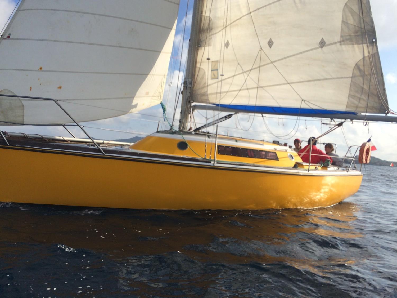 Location Voilier Bateau Var Promenade Balade En Mer My Sail croisiere a la carte en Mediterranee navigation carte fidélité
