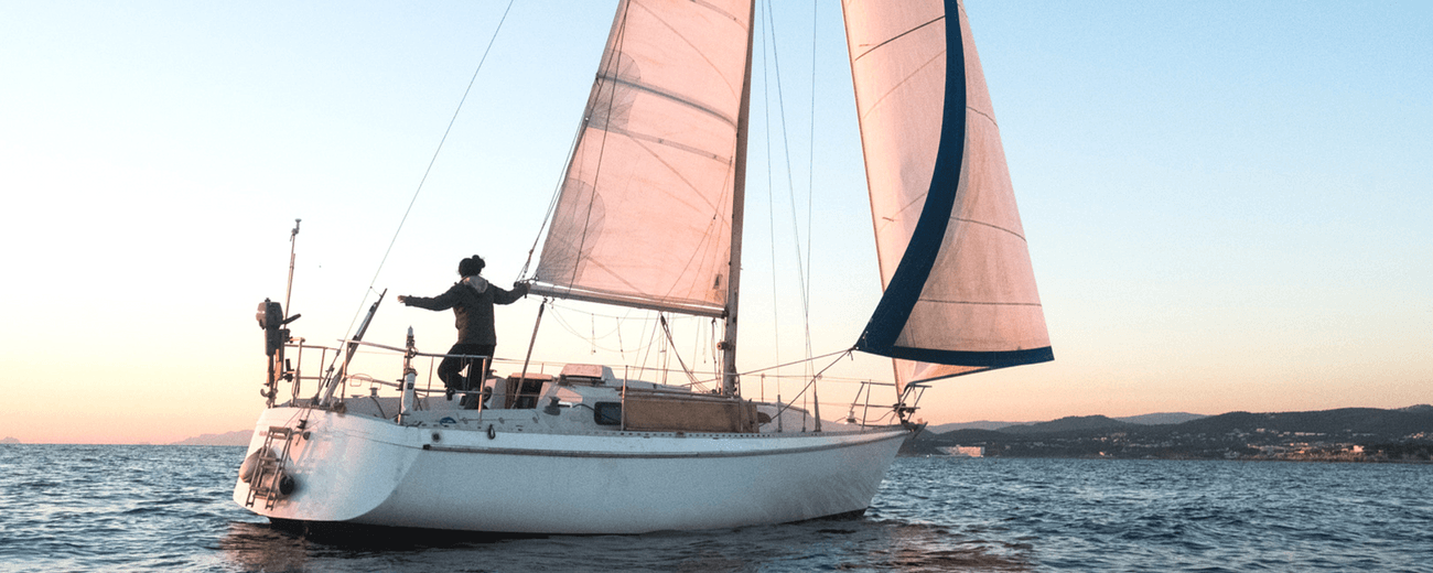 Location voilier GibSea 31DL My Sail croisiere Méditerranee Var Provence